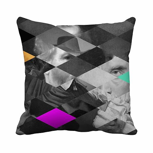 Lords & Masters Cushion