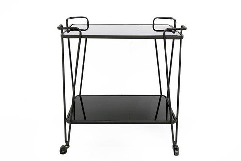 New York Loft Drinks Trolley