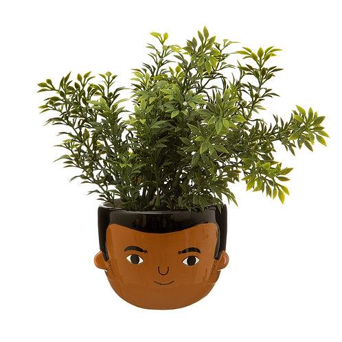 Mini Ezra Planter