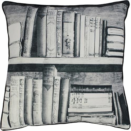 Photocopy  Bookshelf Cushion