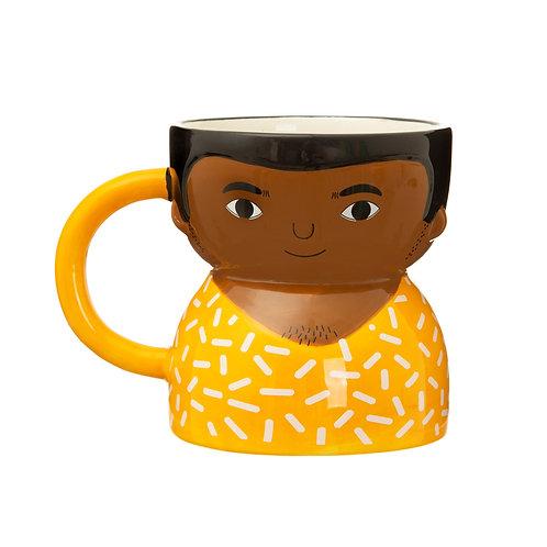 Ezra Mug