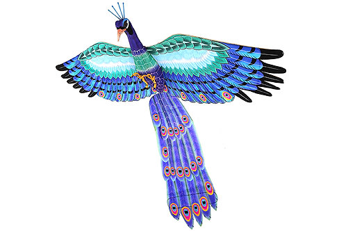 Decorative Peacock Wall Hanging
