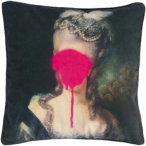 Madame Blush Cushion