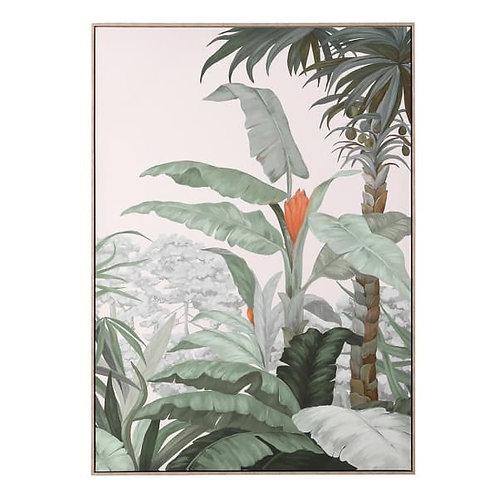 Jungle Canvas