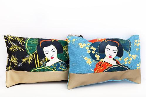 Geisha Toiletry Bag