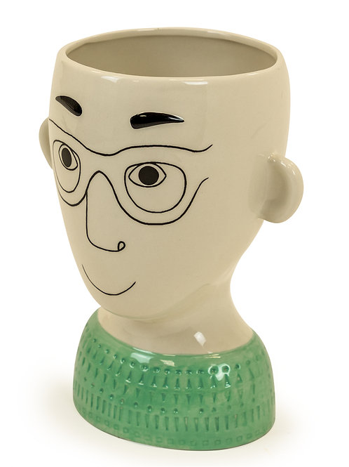 'Zachary' Vase