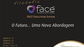 Estreia mundial | Novo formato Cursos FACE