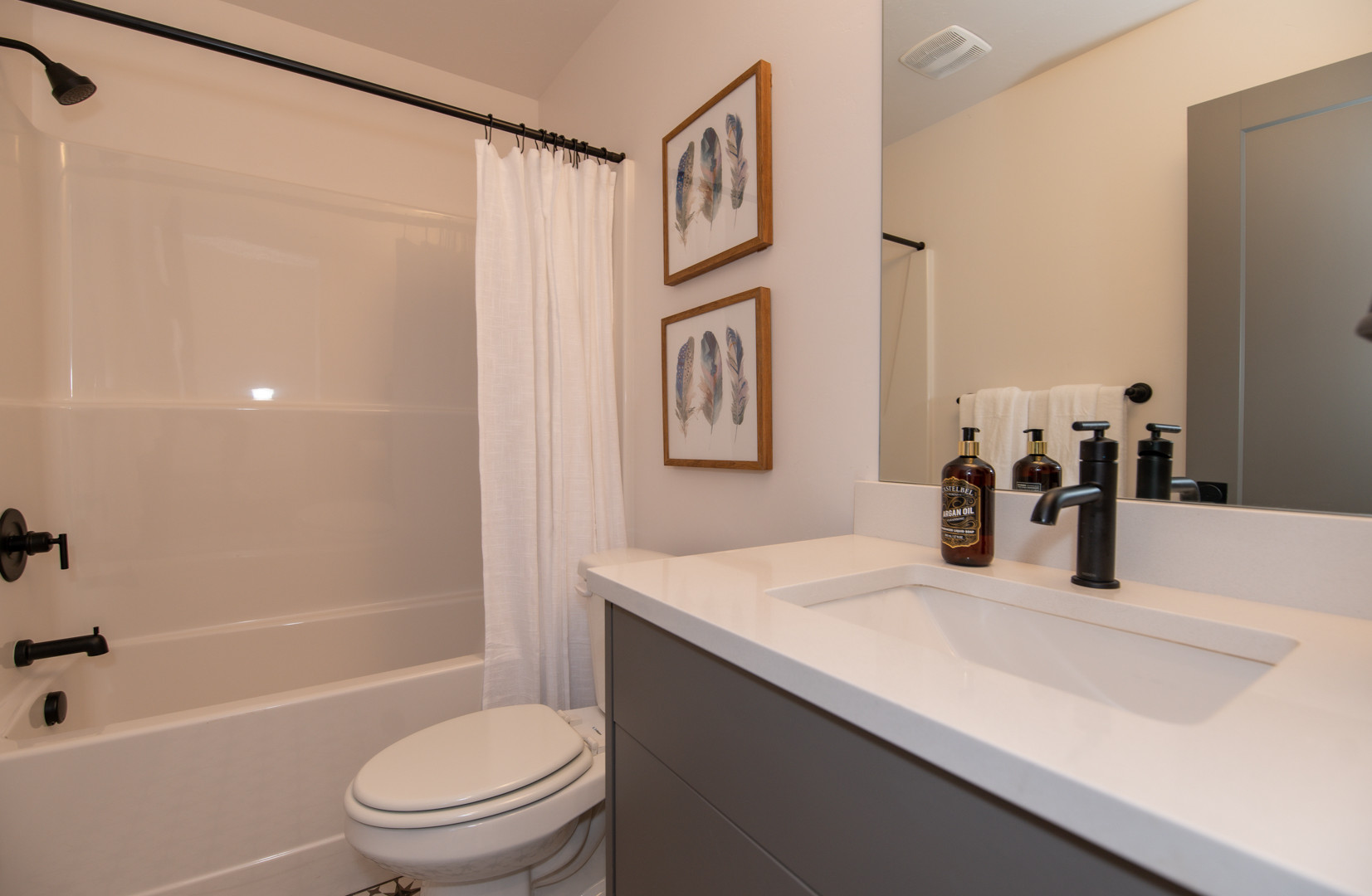 Wasatch Bathroom 3