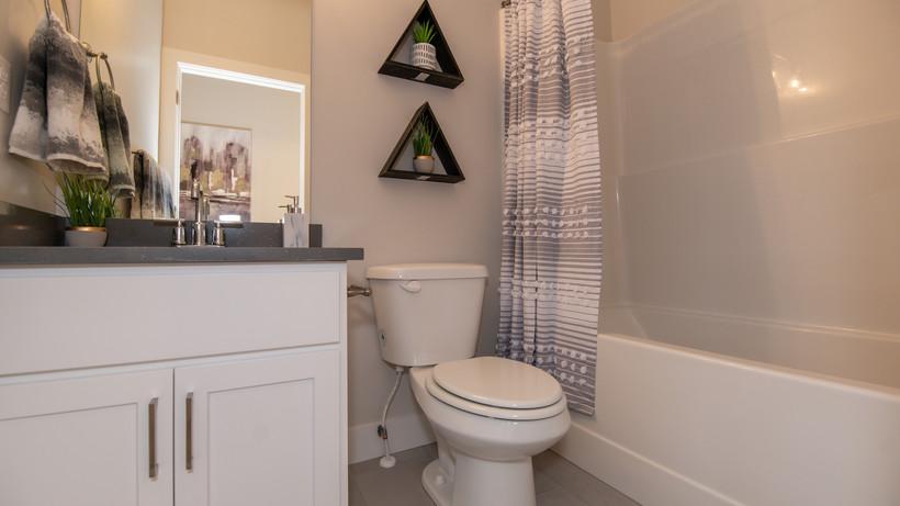 Uintah Bathroom