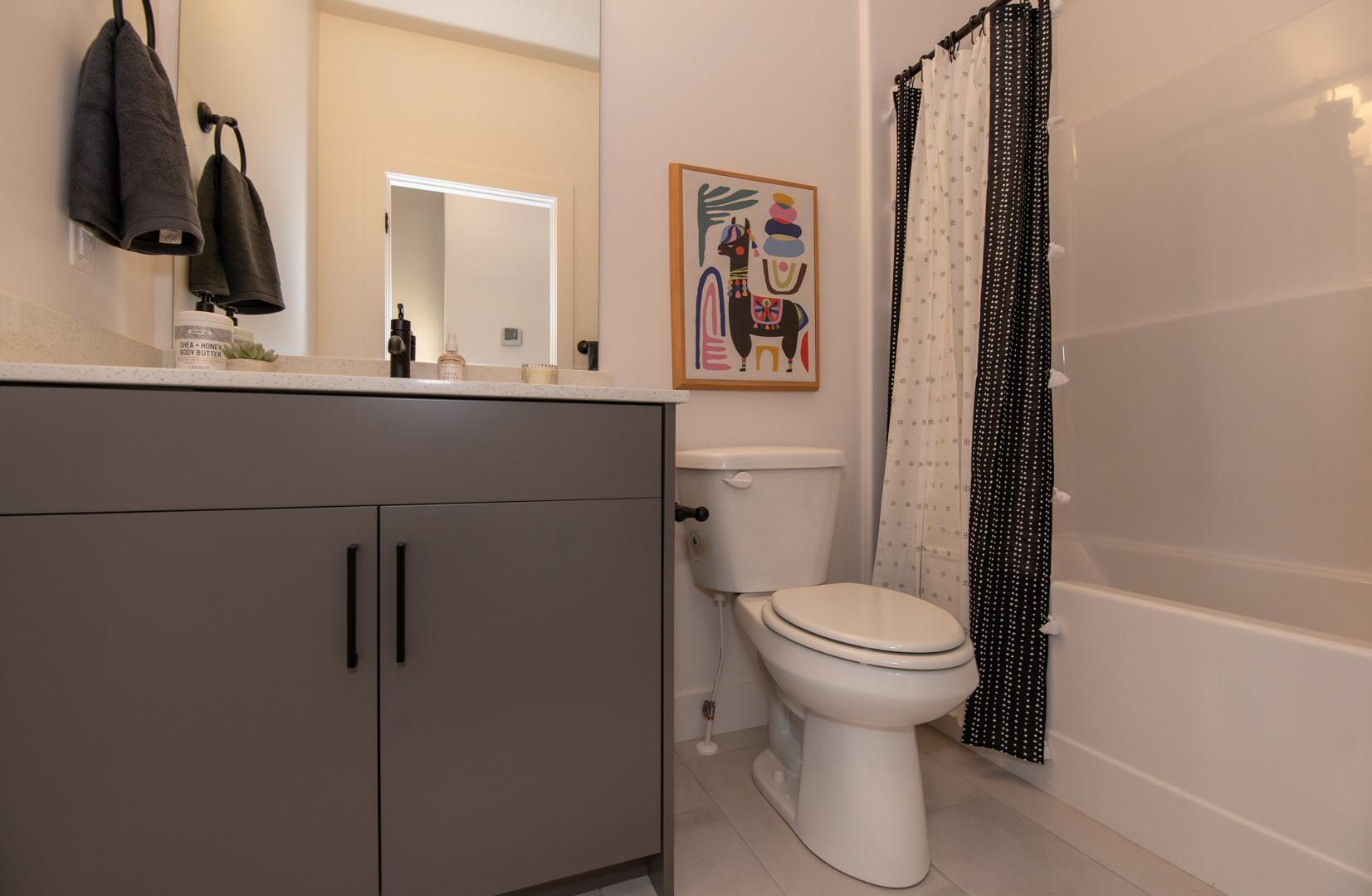 Wasatch Bathroom