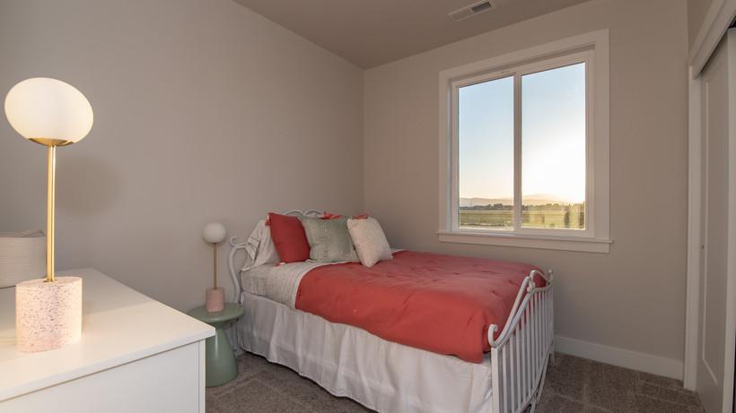 Uintah Bedroom
