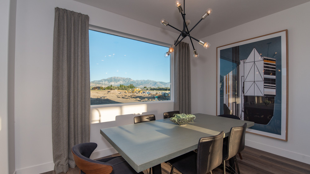 Wasatch Dining Room