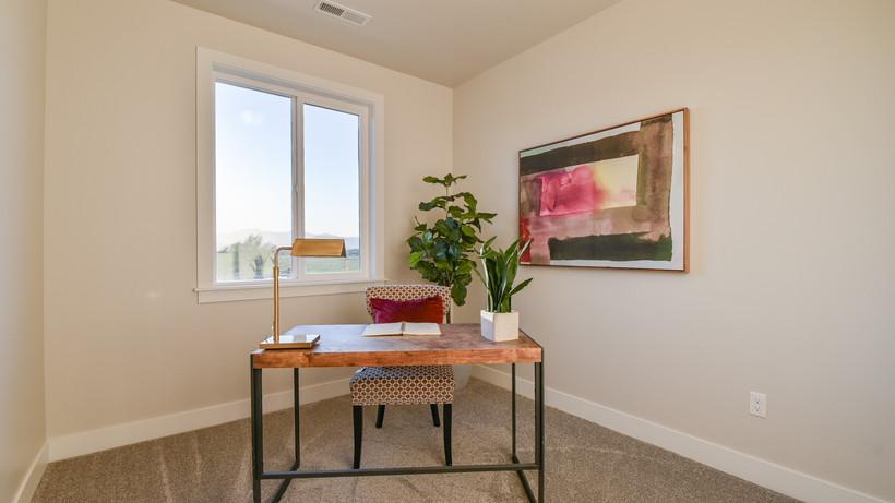 Uintah Bedroom/Office