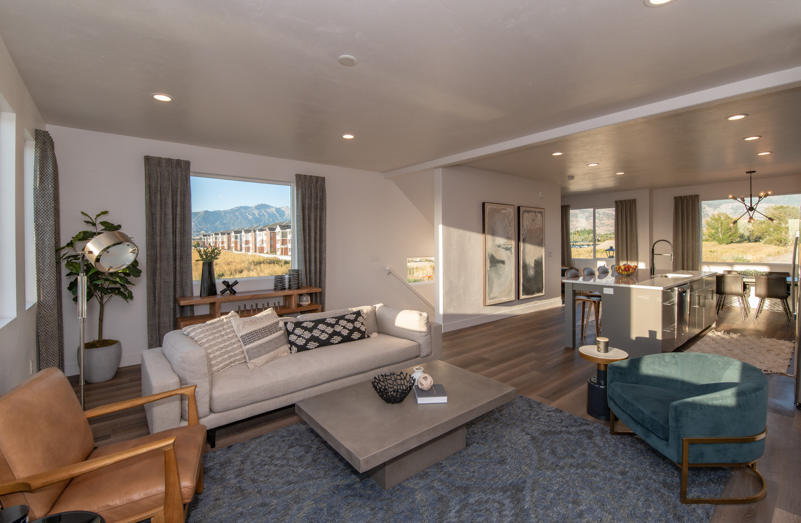 Wasatch Greatroom