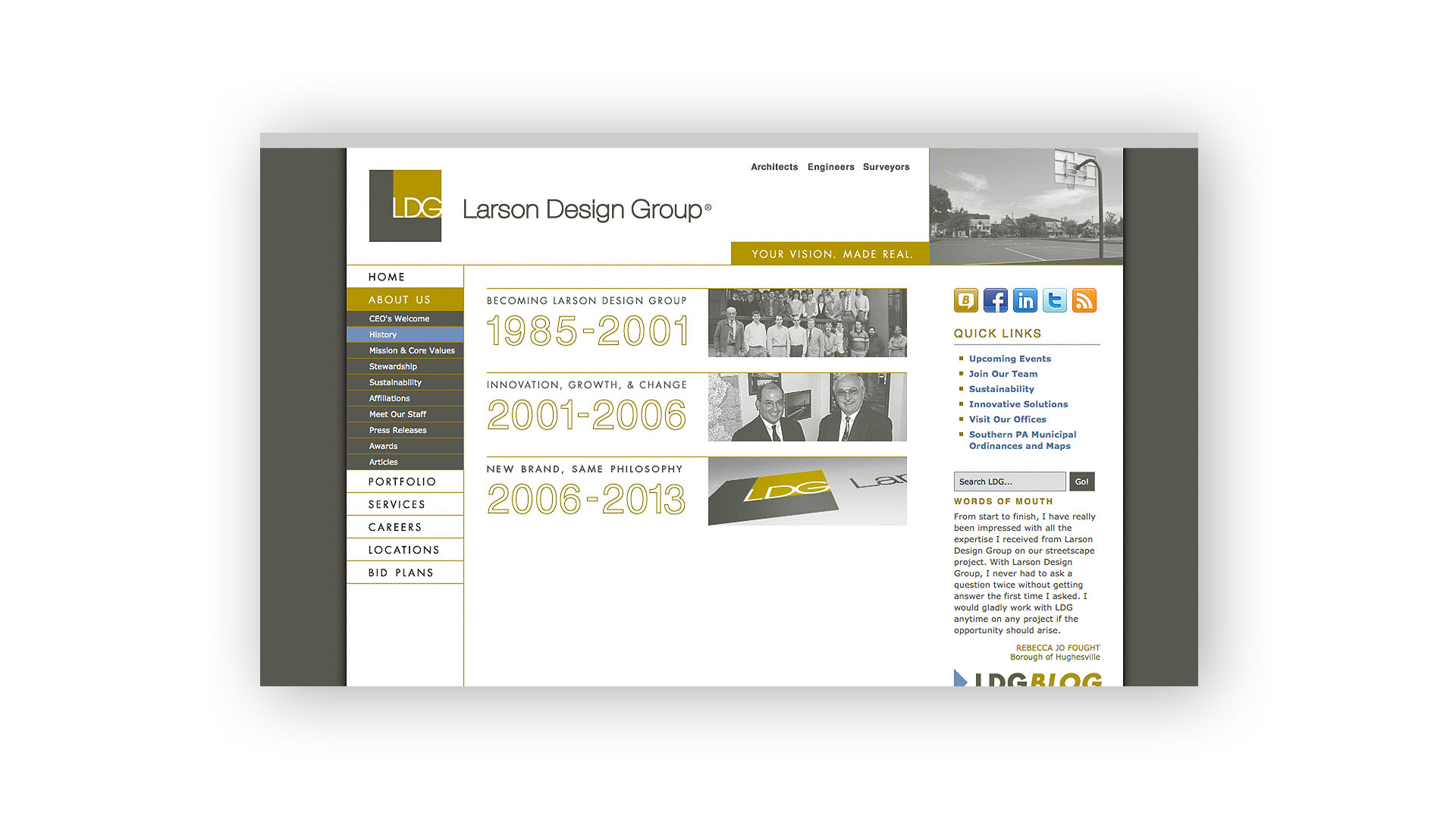 LDG Design & Engineering