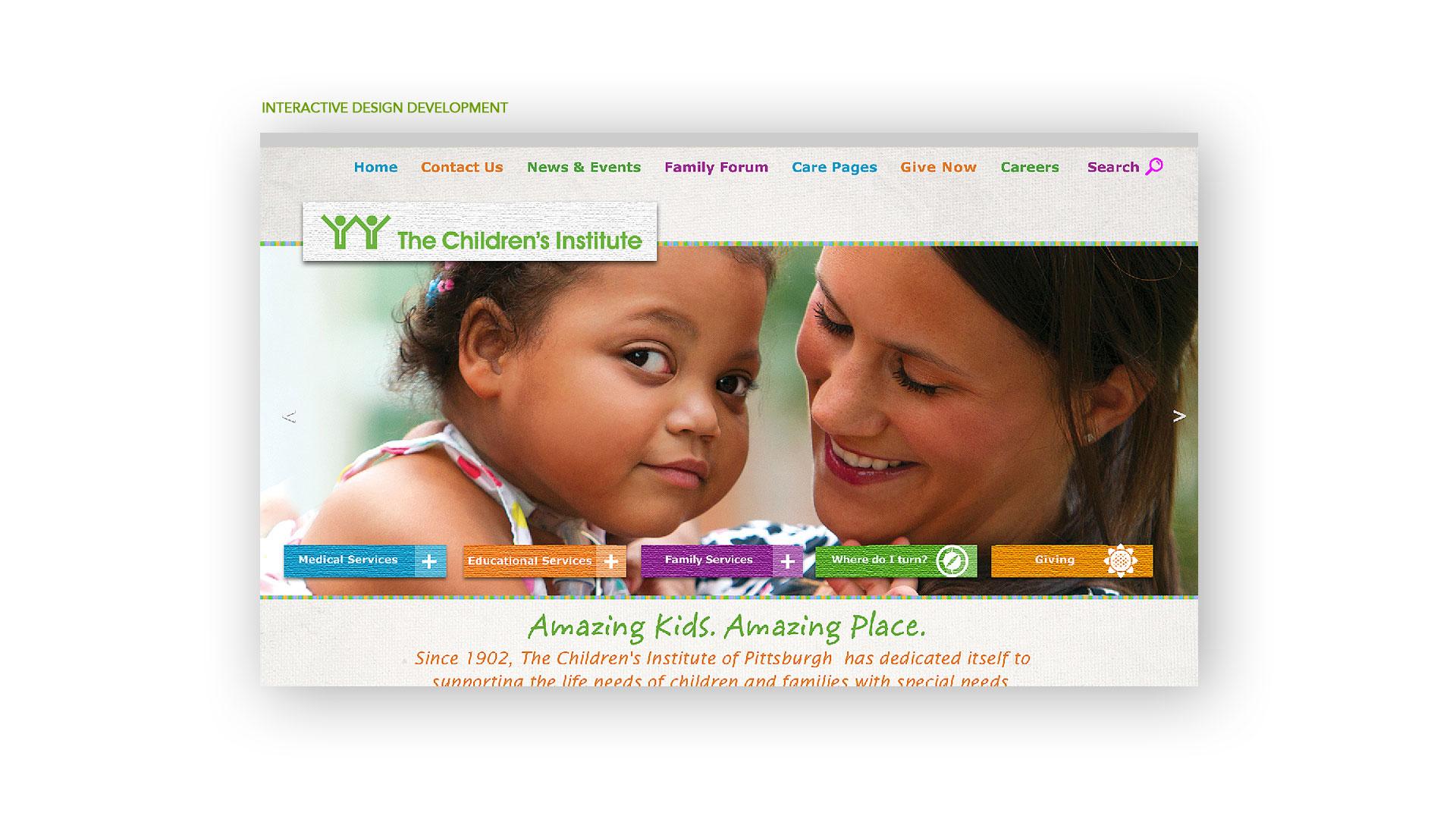 Childrens Institute of Pittsburgh