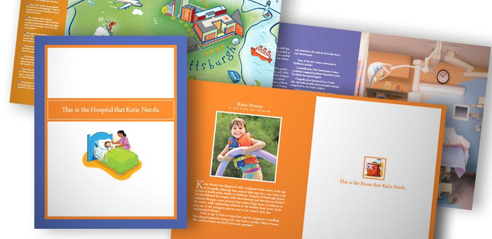 Childrens' Hospital Capital Campaign