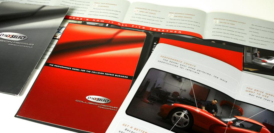 PPG Lynx Automotive Care Process