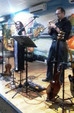 Velvet Motion Duo at Casbah Family Restaurant
