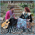 Huwelied - Mal oorjou
