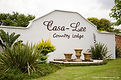 Casa-Lee Country Estate