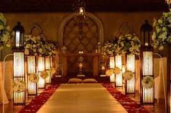 Casablanca chapel inside
