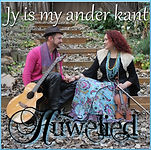 Huwelied - Jy is my ander kant
