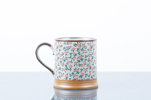 Tazza RED ROSES M