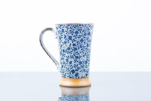 Tazza BLUE FRUITY SPRING L