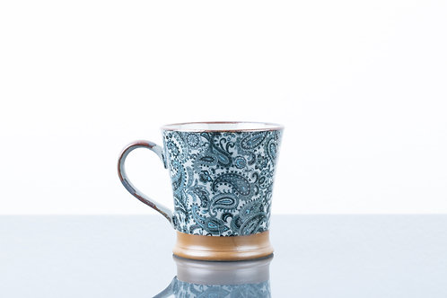 Tazza FLORAL BLUE S