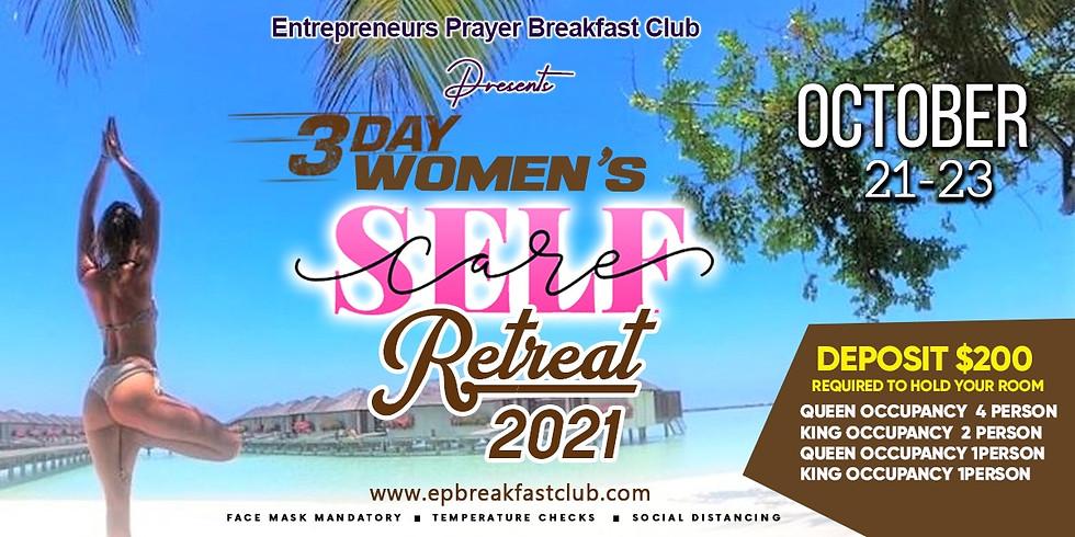 Retreat & Women's Conference