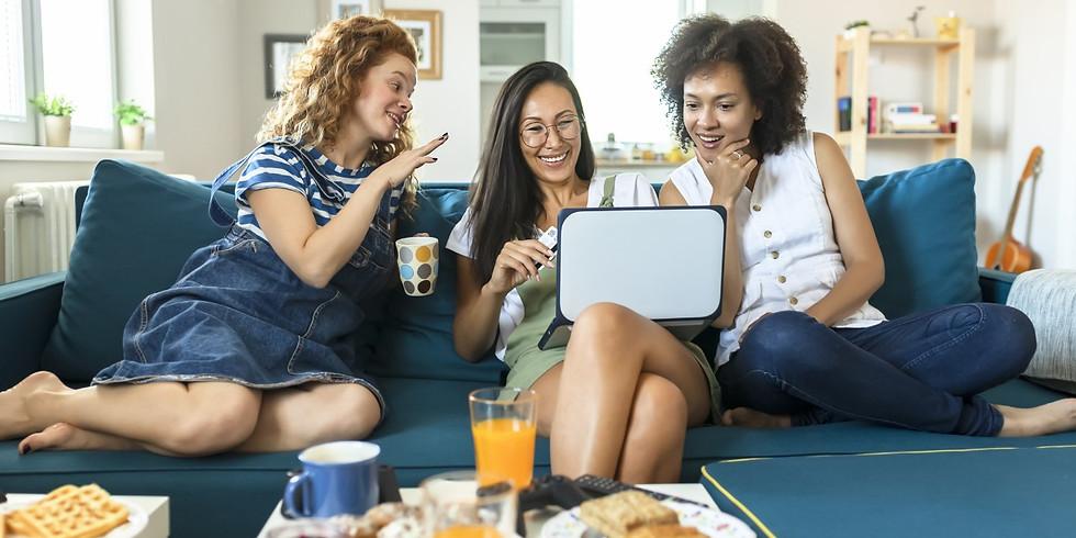Women Virtual Dinner