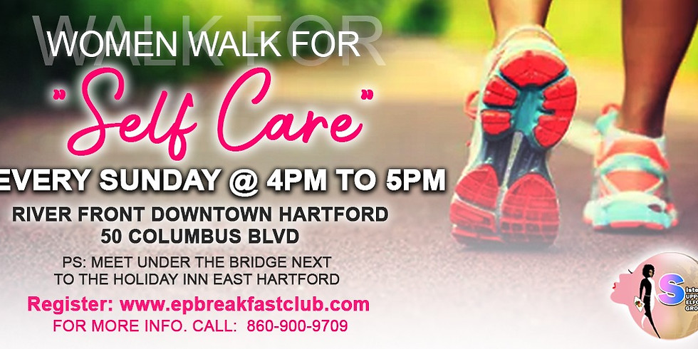 Walk for Selfcare (CONNECTICUT)