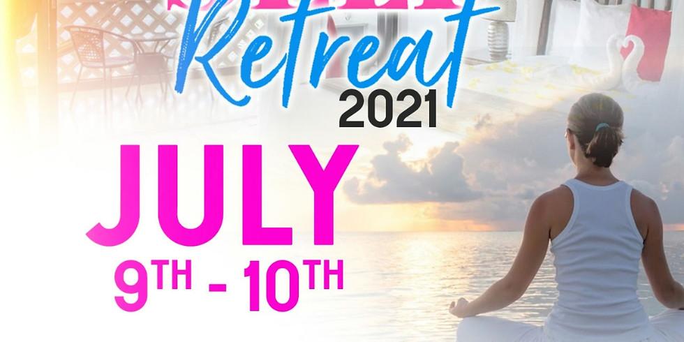 Self Care Retreat  (prt 2)