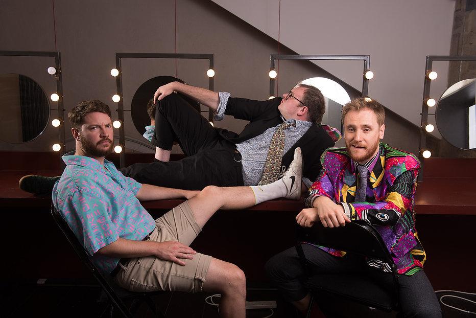 _Silly Funny Boys 2 Photo Credit Alex Br