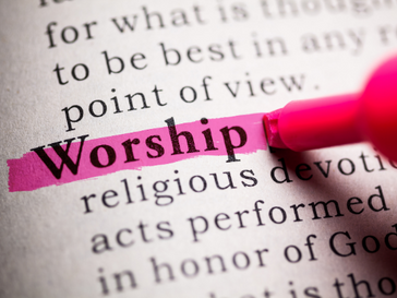 Hurry Up and Wait: Worship is Worth It
