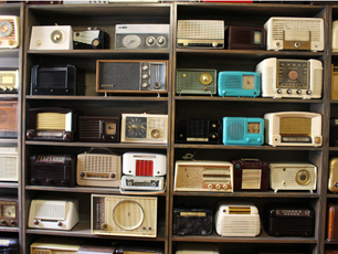 The PrayerSpace Network: Radio, and not TV