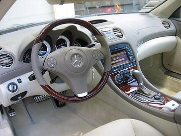GR8 Auto Detailing Interior Detail