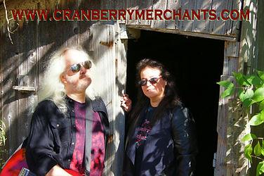 The Cranberry Merchants