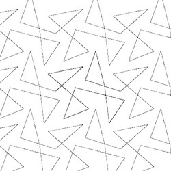 Triangle Tangle