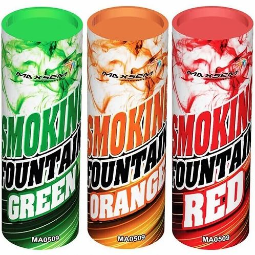 Дым микс