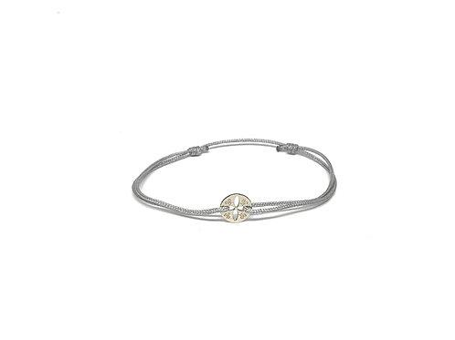 """Bracelet Mini symbole """"la vie"""" argent 925"""