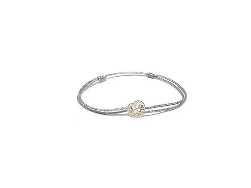 """Bracelet Mini symbole """"coeur"""" argent 925"""