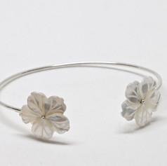 Bracelet flower city Luci Mendola