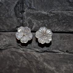 Boucle d'oreille Flower city Minipic