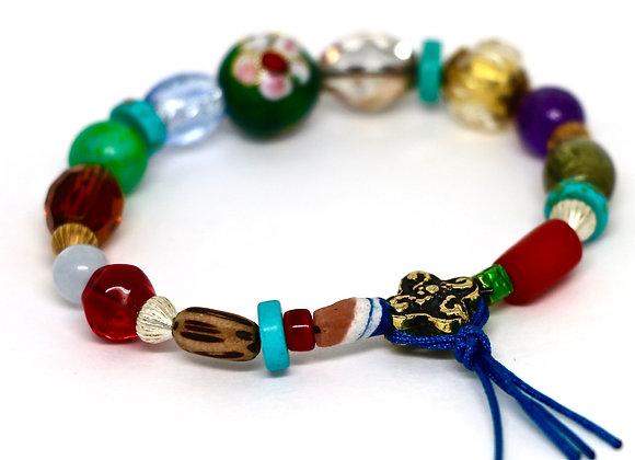 Bracelet Tour du Monde