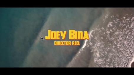 Joey Bina's Director Reel