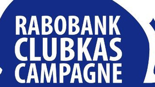 Rabo Clubkas actie binnenkort weer van start, meld je aan als lid!