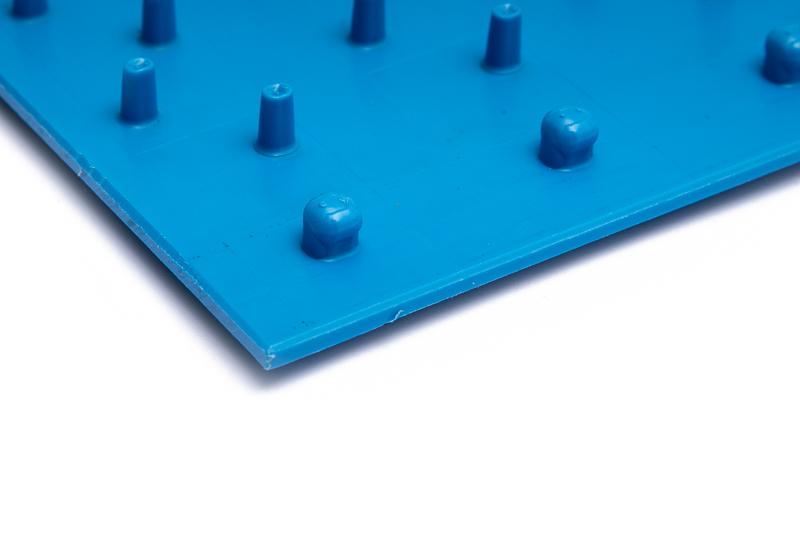 PE plošče AGRU HydroClick