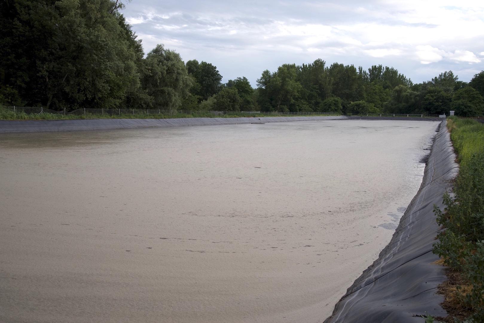 Laguna za gnojnico Panvita